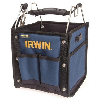 IRWIN 10505371 JOB TOTE OPEN TOP BOX