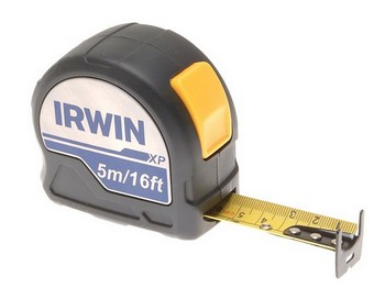 IRWIN 10507800 XP POCKET TAPE 5MT / 16FT
