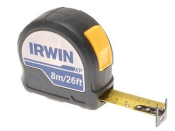 IRWIN 10507801 XP POCKET TAPE 8MT / 26FT