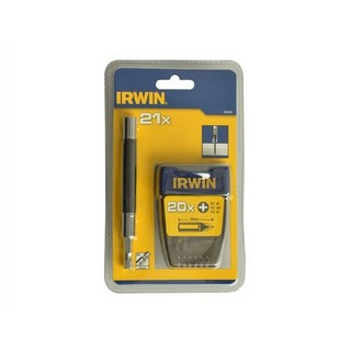 IRWIN 1840465 SCREWDRIVER BIT AND HOLDER