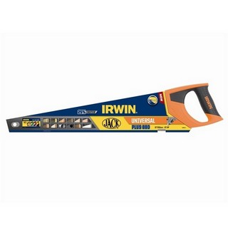 IRWIN JAK880 UNIVERSAL PANEL SAW 22IN 8 TEETH / 9 POINT