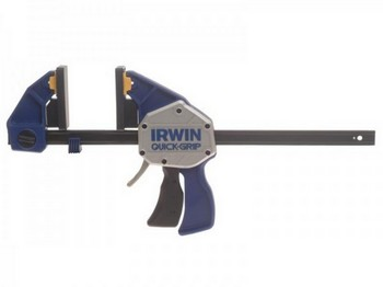 IRWIN Q/GXP50 10505947 QUICK GRIP XP 1250MM CLAMP
