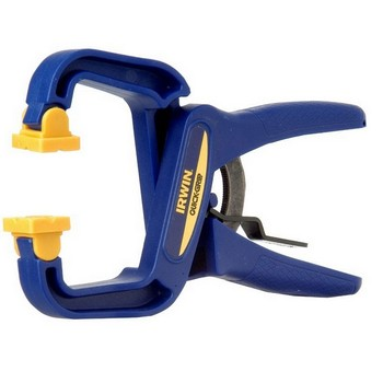 IRWIN QUICK-GRIP Q/G59200 HANDY CLAMPS 2IN