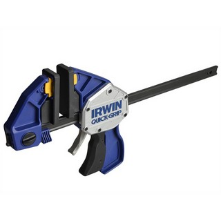 IRWIN XTREME ONE HANDED BAR CLAMP 30CM / 12IN