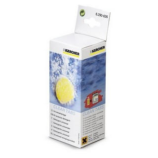 KARCHER RM 555 CLEANING AGENT TABLETS (10 TABLETS)