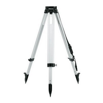 LEICA 8227461 LIGHT WEIGHT CONSTRUCTION TRIPOD FOR LASER AND OPTICAL LEVELS