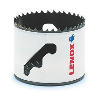 LENOX T30040-40L BI-METAL HOLESAW 64MM