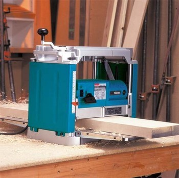 MAKITA 2012NB PLANER THICKNESSER 240V