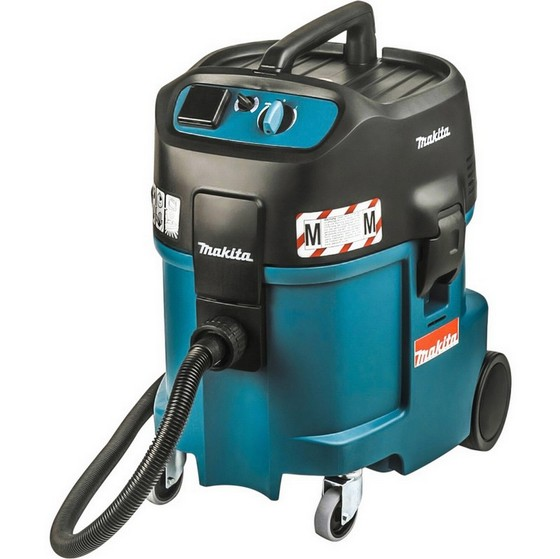MAKITA 447M 45 LITRE M CLASS DUST EXTRACTOR 110V