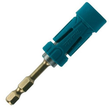 MAKITA B-28531 IMPACT GOLD ULTRA MAGNETIC TORSION BIT HOLDER