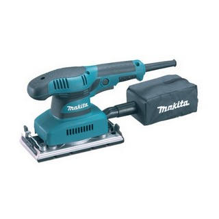 MAKITA BO3710 1/3IN SHEET ORBITAL SANDER 240V