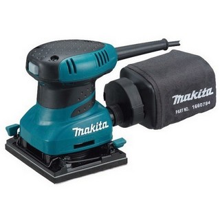 MAKITA BO4555 PALM SANDER (112X100MM) 240V