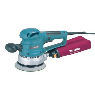 MAKITA BO6030 150MM ORBITAL SANDER 110V