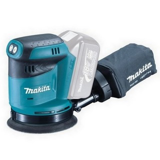 MAKITA DBO180Z 18V 125MM RANDOM ORBITAL SANDER (BODY ONLY)