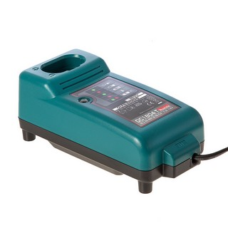 MAKITA DC1804T 18V BATTERY CHARGER NI-CAD/NI-MH