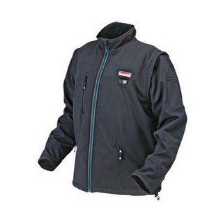 MAKITA DCJ200DZ 14.4V / 18V HEATED JACKET XL