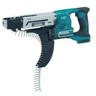 MAKITA DFR550Z 18V 55MM AUTO-FEED SCREWDRIVER (BODY ONLY)