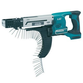 MAKITA DFR750Z 18V 75MM AUTO-FEED SCREWDRIVER (BODY ONLY)