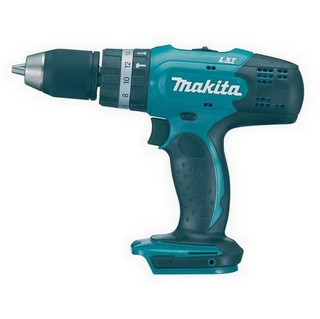 MAKITA DHP453Z 18V 2 SPEED COMBI DRILL BODY ONLY
