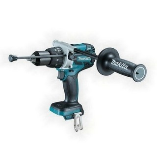 MAKITA DHP481Z 18V HEAVY DUTY BRUSHLESS COMBI HAMMER DRILL (BODY ONLY)