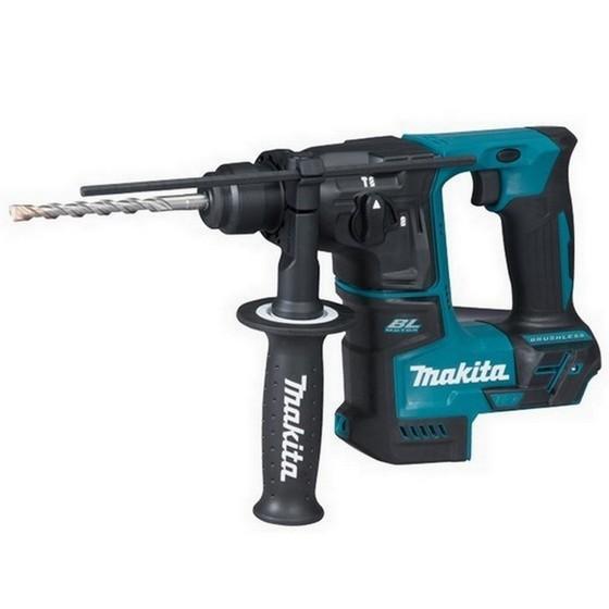 Makita Dhr171z 18v Compact Brushless Sds Hammer Drill
