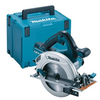 MAKITA DHS710ZJ 36V (TWIN 18V) CIRCULAR SAW (BODY ONLY)