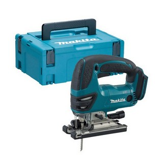 MAKITA DJV180ZJ 18V JIGSAW (BODY ONLY) SUPPLIED IN A MAKPAC CASE