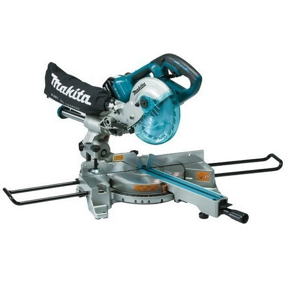 MAKITA DLS714Z 18V TWIN BATTERY MITRE SAW (BODY ONLY)