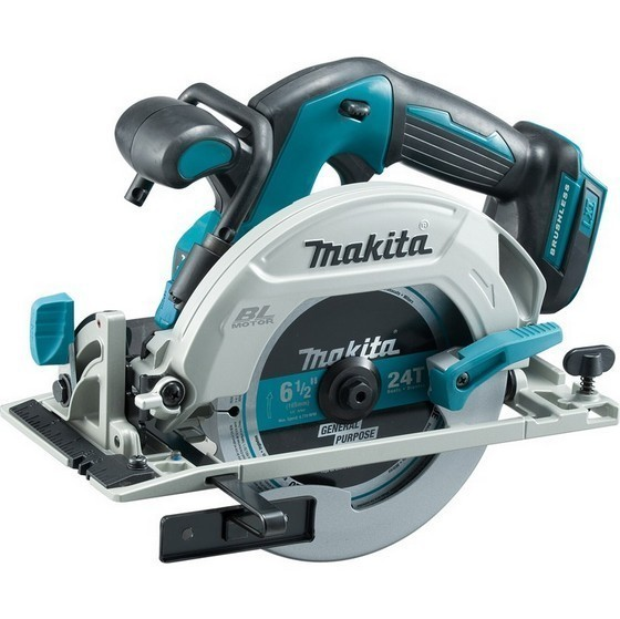 MAKITA DLX5043PT 18V LXT BRUSHLESS 5 PIECE KIT WITH 3X 5.0AH LI-ION BATTERIES