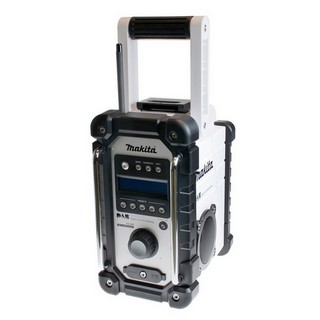 MAKITA DMR104W D.A.B JOB SITE RADIO 240V