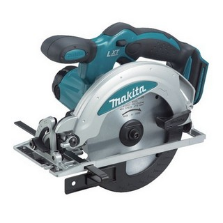 MAKITA DSS610Z 18V CIRCULAR SAW (BODY ONLY)