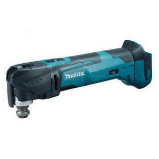 MAKITA DTM51Z 18V QUICK CHANGE MULTI TOOL (BODY ONLY)