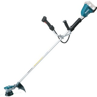 MAKITA DUR365UZ TWIN 18V BRUSH CUTTER (BODY ONLY)