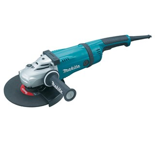 MAKITA GA9040S 230MM SOFT START AVT ANGLE GRINDER 240V