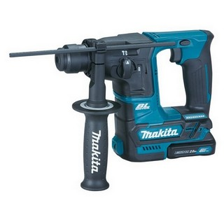 MAKITA HR166DSMJ 10.8V SDS HAMMER DRILL WITH 2 X 4.0AH LI-ION BATTERIES
