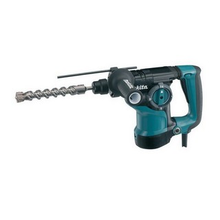 MAKITA HR2811F1 SDS+ 3 FUNCTION 3KG HAMMER DRILL 110V
