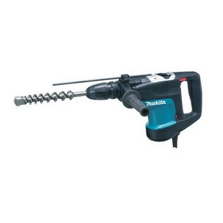 MAKITA HR4001C ROTARY SDS MAX DEMOLITION HAMMER DRILL 240V