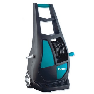 MAKITA HW121 AQUAMAK COMPACT PRESSURE WASHER 130 BAR 240V