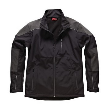 MAKITA MW759 MAKFORCE SOFT SHELL JACKET