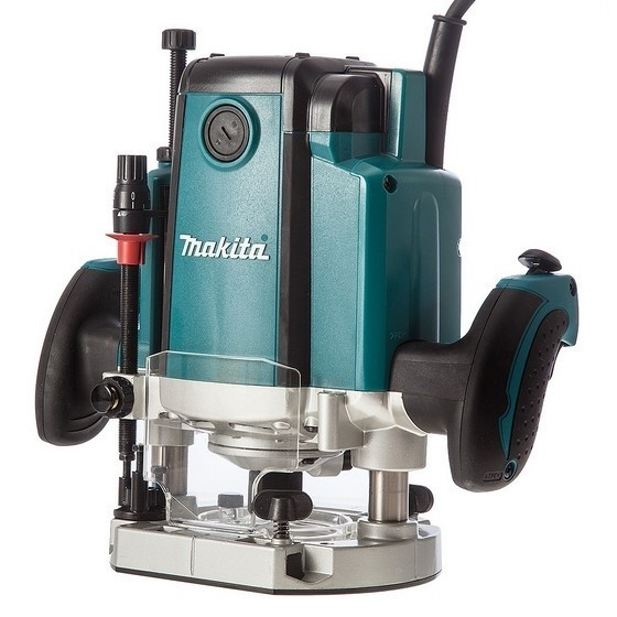 MAKITA RP1801X 1/2 INCH ROUTER 240V