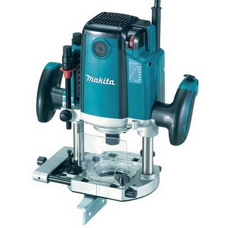 MAKITA RP2301FCXK 1/2 INCH PLUNGE ROUTER 2100W 110V WITH CARRY CASE