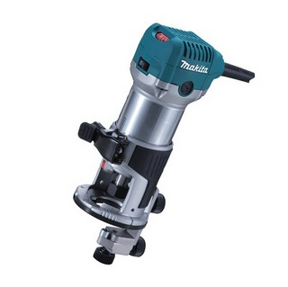 MAKITA RT0700CX4 ROUTER-TRIMMER 240V