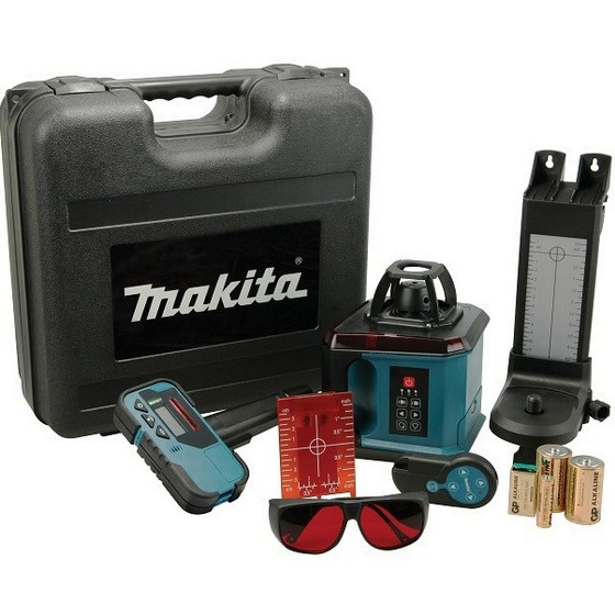 MAKITA SKR200Z AUTOMATIC SELF-LEVELING LASER LEVEL