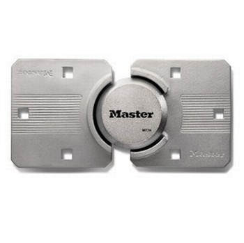 MASTER LOCK 736E HIDDEN SHACKLE VAN PADLOCK