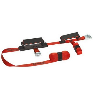 MASTER LOCK MLK3126E 2 PERSON CARRY STRAPS 25MM X 2.5 METRE