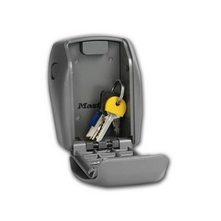 MASTER LOCK MLK5415E KEY PAD SAFE