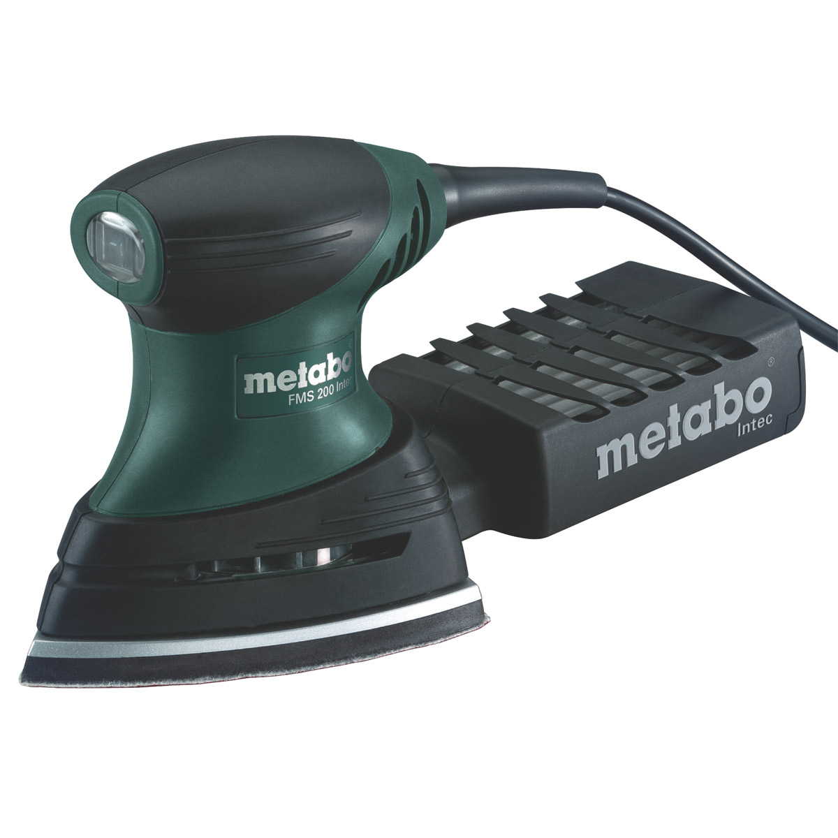 METABO FMS200 INTEC PALM TRI SANDER 240V