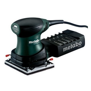 METABO FSR200 INTEC 1/4 SHEET PALM SANDER 240V