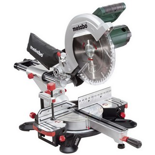 METABO KGS305M SLIDING BEVEL 305MM MITRE SAW 110V