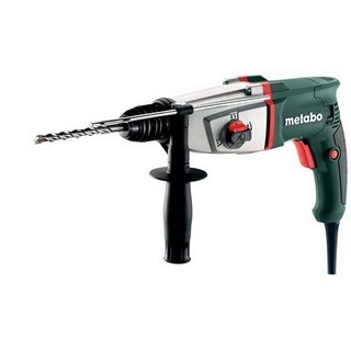 METABO KHE 2644 3 FUNCTION SDS PLUS HAMMER DRILL 110V